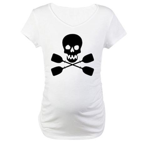 Kayak Maternity T-Shirt
