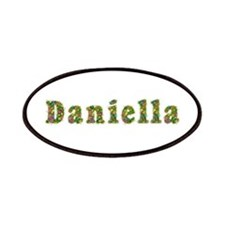 Daniella Floral Patch