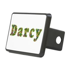 Darcy Floral Hitch Cover