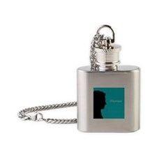 iThornton Flask Necklace