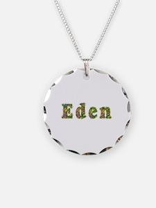 Eden Floral Necklace