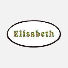 Elisabeth Floral Patch