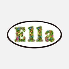Ella Floral Patch