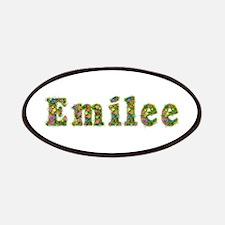 Emilee Floral Patch