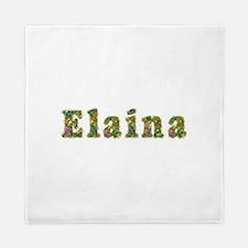 Elaina Floral Queen Duvet