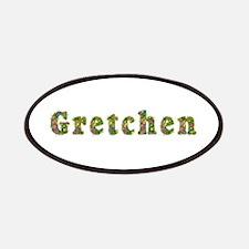Gretchen Floral Patch