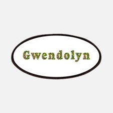 Gwendolyn Floral Patch