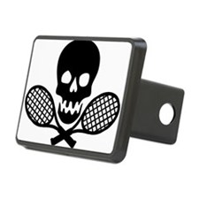 Tennis Rectangular Hitch Cover