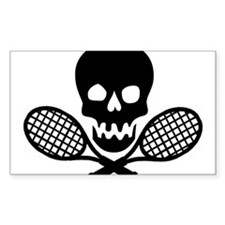 Tennis Decal