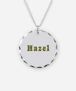 Hazel Floral Necklace