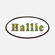 Hallie Floral Patch