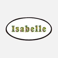 Isabelle Floral Patch
