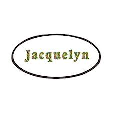 Jacquelyn Floral Patch