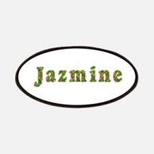 Jazmine Floral Patch