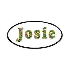 Josie Floral Patch