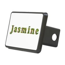 Jasmine Floral Hitch Cover
