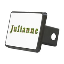 Julianne Floral Hitch Cover