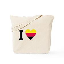 Deutschland Tote Bag
