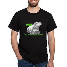 CT 2004 B.A.M.F. T-Shirt