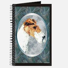 Fox Terrier Designer Journal