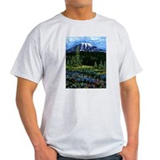 Mt Rainier T-Shirt