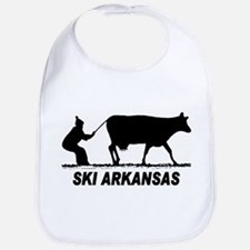 The Ski Arkansas Shop Bib