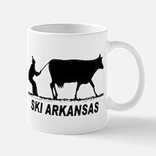 The Ski Arkansas Shop Mug