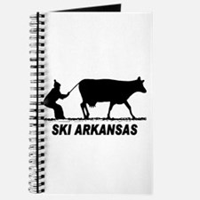 The Ski Arkansas Shop Journal