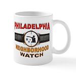 PHILADELPHIA Mug