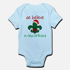 We Believe Infant Bodysuit