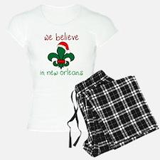 We Believe Pajamas