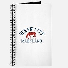 Ocean City MD - Ponies Design. Journal