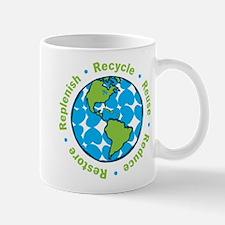 Five Rs Mug