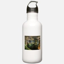 Miami @ Night Water Bottle