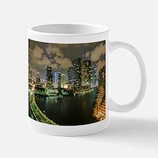 Miami @ Night Mug