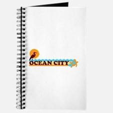 Ocean City MD - Beach Design. Journal