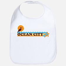 Ocean City MD - Beach Design. Bib