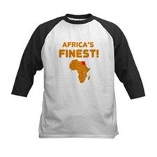 Egypt map Of africa Designs Tee