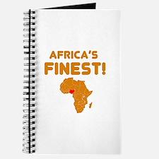 Nigeria map Of africa Designs Journal