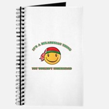 Belarusian Smiley Designs Journal
