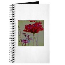 A Flash Of Hummingbird Journal