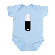 battery Infant Bodysuit