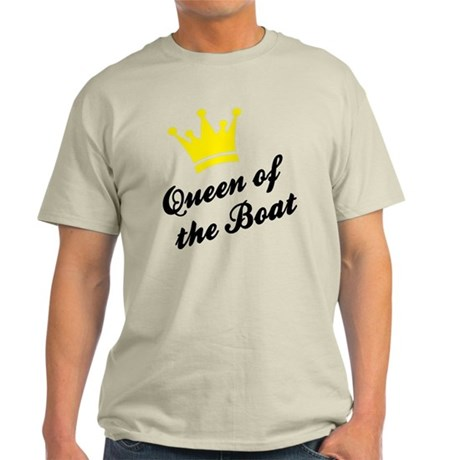 boat Light T-Shirt