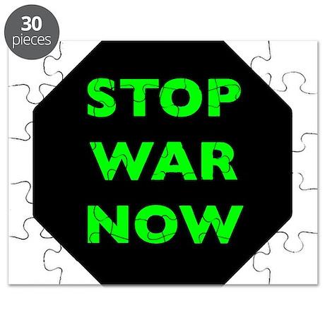 Stop War Now e9 Puzzle