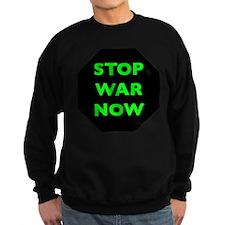 Stop War Now e9 Jumper Sweater