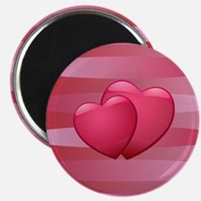 Cute lover hearts valentine Magnet