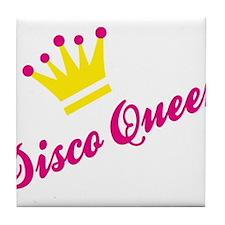 Disco Tile Coaster