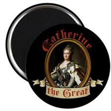 Catherine The Great Magnet