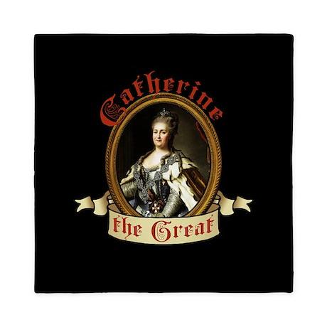 Catherine The Great Queen Duvet