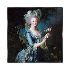Marie Antoinette Portrait Queen Duvet